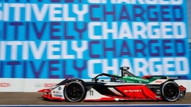 ePrix Berlino: gara1 a Di Grassi, Mortara in corsa per il titolo