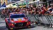 Rally d'Ypres: continua lo straordinario dominio Hyundai