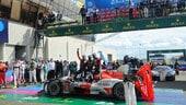 24 Ore di Le Mans, è trionfo per Toyota e Ferrari