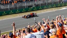 F1 LIVE GP Olanda, segui in diretta cronaca, commenti e risultati