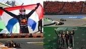 GP Olanda, gli highlights a Zandvoort