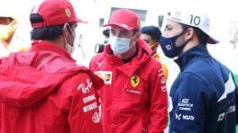 """Leclerc sul GP Olanda: """"4° posto impossibile oggi! Non vedo l'ora di andare a Monza """""""