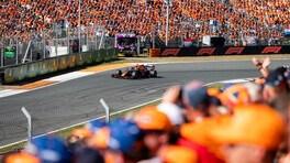 GP Olanda: i 5 punti del fine settimana