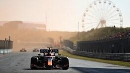 GP Olanda: i top e flop