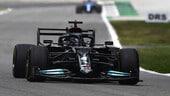 GP Italia, Bottas è il king of speed di Monza