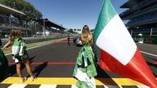 Quando a Monza c'erano le Ombrelline