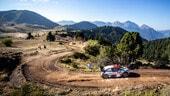 WRC, Rally Acropolis: Rovanpera consolida la sua leadership in Grecia