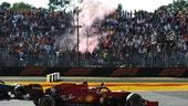 Leclerc sul GP di Russia: