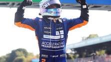 GP Italia, gli highlights della pazza gara di Monza