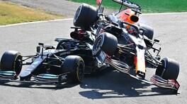 """Incidente Verstappen-Hamilton, Horner: """"Nessun fallo tattico, episodio di gara"""""""