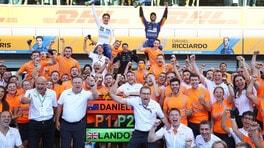 Che successo per il GP d'Italia su Sky e Tv8: Monza conquista i telespettatori