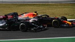 """Hamilton-Verstappen, Brawn: """"Spero che il titolo si decida in pista"""""""