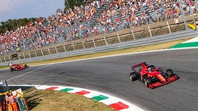 Ferrari, cosa attendersi dall'ibrido omologato 2021 in arrivo
