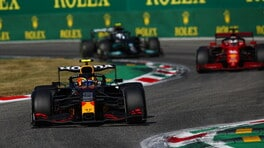 Penalità a Perez, Masi smentisce la versione di Horner