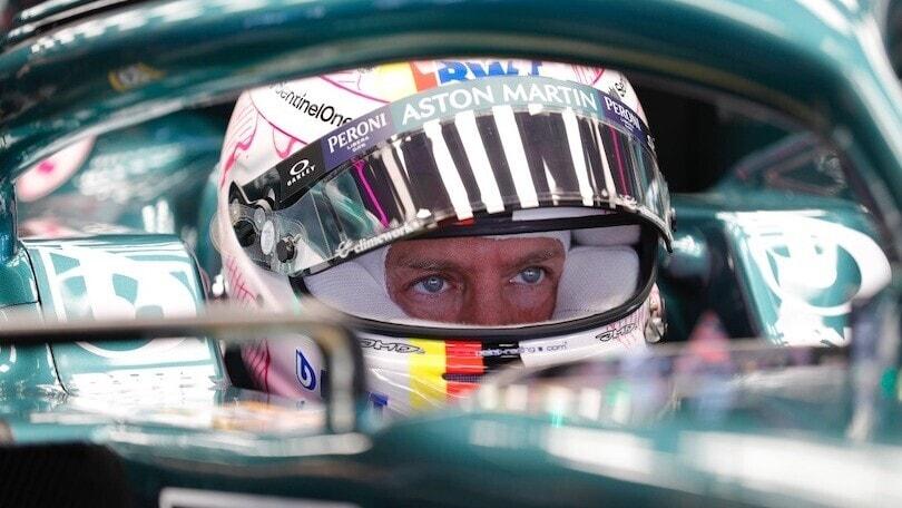 Aston Martin conferma Vettel, nel 2022 ancora in F1 con Stroll