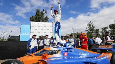 IndyCar, due gare alla fine: assalto al leader Palou