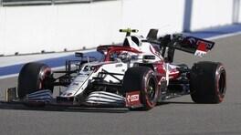 GP Russia, prove libere: comandano le Mercedes