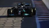 """Hamilton: """"Verstappen parte dal fondo, occasione da capitalizzare"""