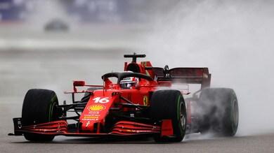 """Leclerc: """"Farò del mio meglio, ma qui non si sorpassa"""""""