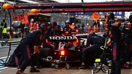F1 2021, Power Unit: la situazione dopo il GP Russia