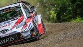 WRC, dopo un anno di stop riecco il Rally di Finlandia