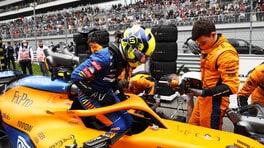 "Norris e McLaren a scuola di ""comunicazione"""