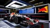 Red Bull, livrea vintage con i colori Honda per il GP di Turchia