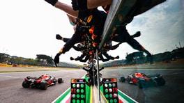 F1, GP del Made in Italy a Imola fino al 2025