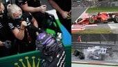 Qualifiche GP Turchia: Bottas sfila la pole a Hamilton, Leclerc è 4°