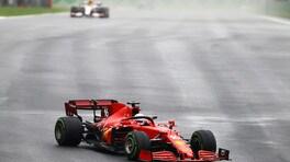 """Leclerc: """"Fine settimana positivo in generale, ma sono deluso"""""""