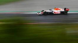 "Verstappen: ""Gestione delle gomme difficile, non si poteva spingere"""