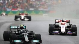F1, Mondiale Costruttori: la classifica dopo il GP di Turchia