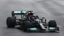 """Mercedes e il pit di Hamilton: """"I tempi sarebbero crollati, giusto fermarsi"""""""