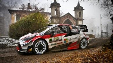 Rally di Monza, ecco il programma dell'ultima tappa del mondiale