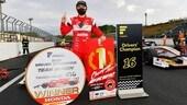 Super Formula: a Motegi vince Otsu, Nojiri campione