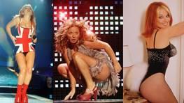 Geri Halliwell, dalle Spice Girls a Lady F1: è la tifosa speciale di Verstappen