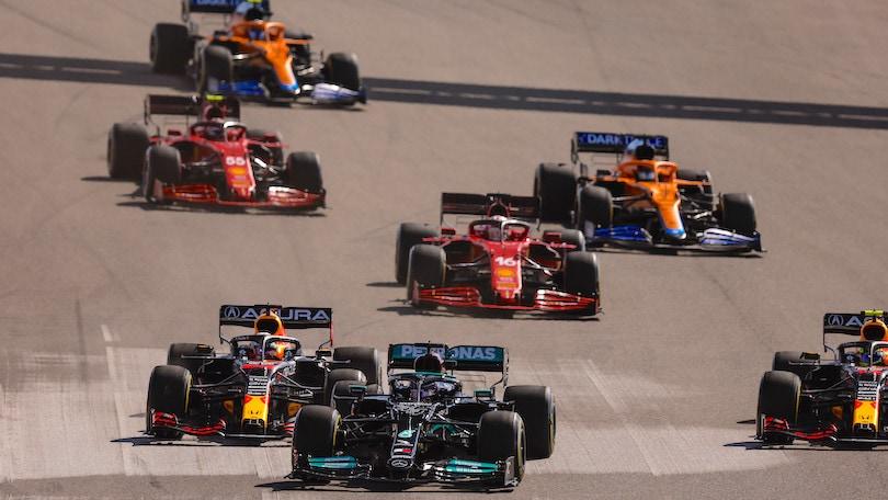 Las Vegas la F1 dopo Miami, Austin: