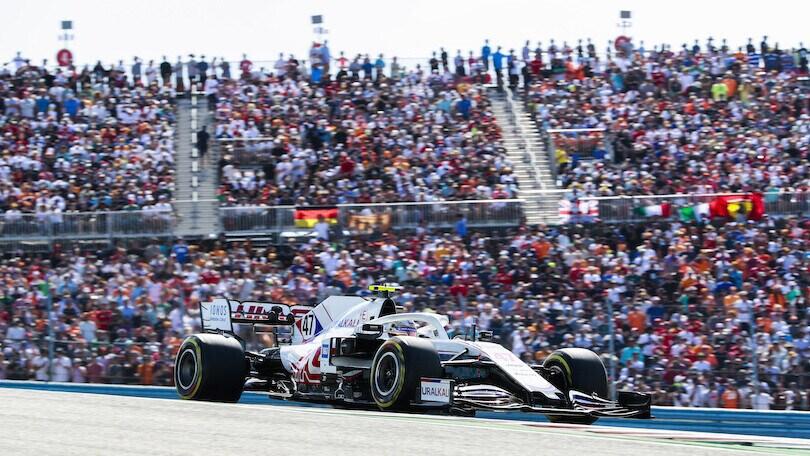 Brawn, Formula 1 e USA: adesso è vero coinvolgimento