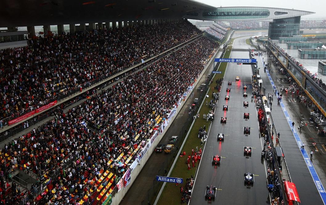 Superlega e Formula 1: i precedenti dei campionati alternativi